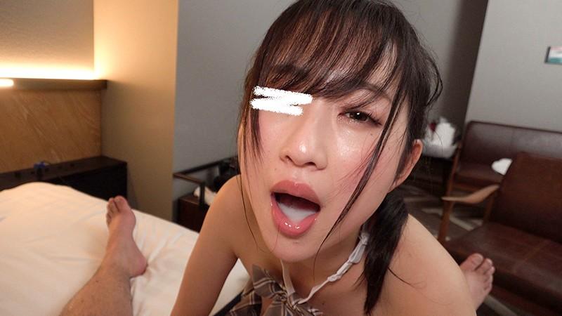 【個人撮影】訛りが可愛いスレンダーちっぱい東北娘と性交。精飲・初めてのデカチン体験【3射精】7