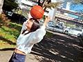 バスケに捧げた青春時代 経験人数1人 小麦肌が眩しい18才 Hの快感を知りたくてAVデビュー 野中萌