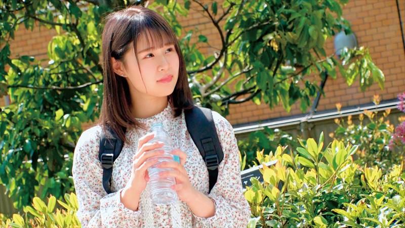 超絶かわいい 塩美あいり AVデビュー! 4枚目