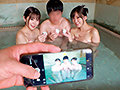 熱海温泉で見つけた素人女子大生さん!タオル一枚童貞君と男湯に入ってみませんか?興奮で勃起が収まらない悩めるち○ぽを優しく洗っておま○こちゃん2人でハーレム筆おろしSPECIAL!