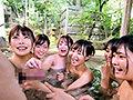 [SKMJ-194] 女子大生6人、男は僕1人だけのハーレム温泉旅行!7P大乱交in露天風呂でイキまくった後も、性欲旺盛なJD達のセックス要求は留まらず!各々の部屋に僕を連れ込み、朝までヤったりヤられたりの全エロ行為詰め込みSP!