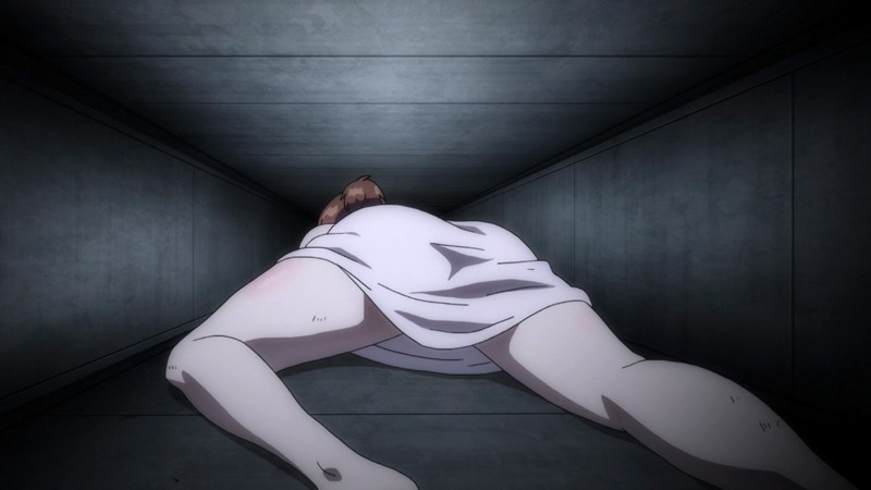 甘い懲罰〜私は看守専用ペット【完全版】分割版(5)