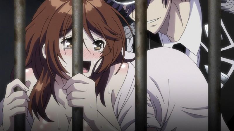 甘い懲罰〜私は看守専用ペット【プレミアム版】分割版(7) 画像3