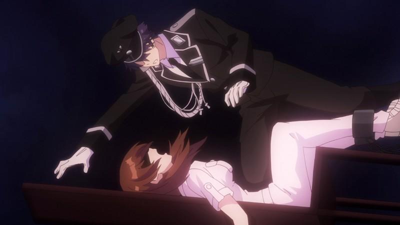 甘い懲罰~私は看守専用ペット【プレミアム版】分割版(11) 5
