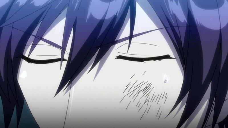 甘い懲罰〜私は看守専用ペット【完全版】分割版(12)
