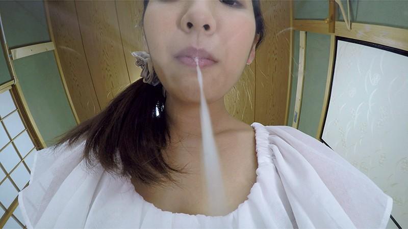 【VR】変態女体図鑑フェチVR顔中ペロンペロンの唾だらーんっのベッタベタ vol.4
