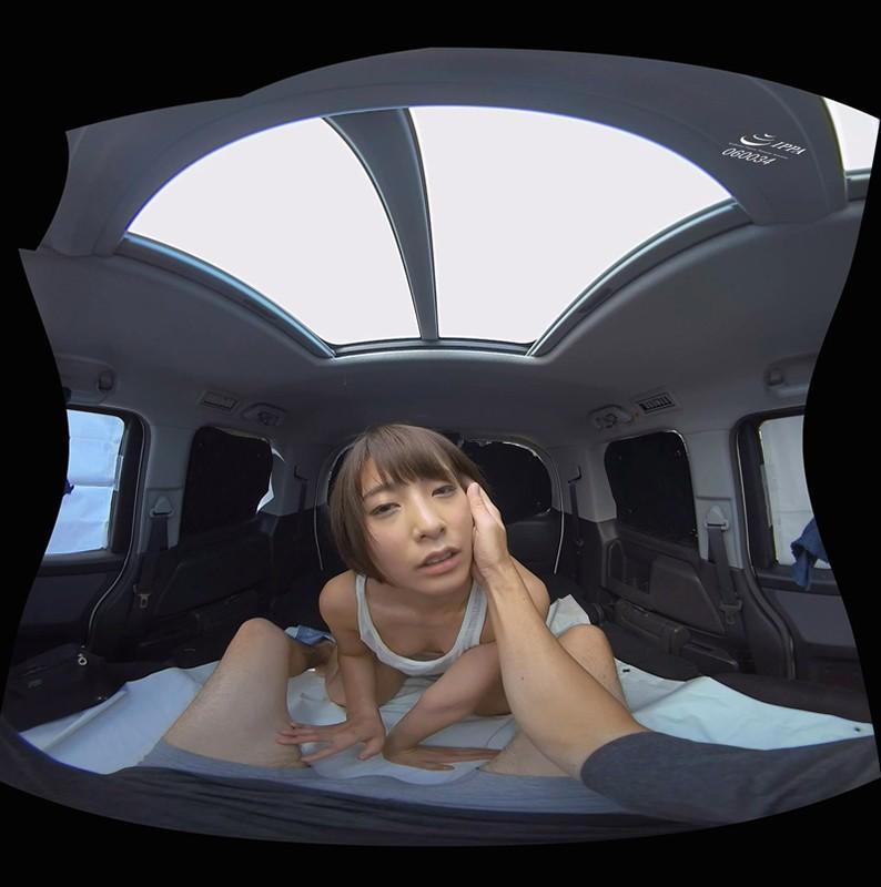 【VR】VR 真夏の炎天下の狭い車内で肉食系カーセックスしまくりました。阿部乃みく リマスターコンプリート版 +超美貌ギャル欲望丸出しカーセックス 阿由葉あみ+肉食系カーセックス フェロモン素人巨乳女子○生1