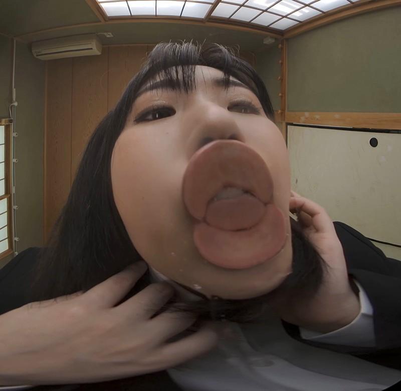 【VR】VR ドラマ劇場 レンタルオフィス 俺の妄想編のサンプル画像