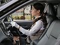白昼の人妻タクシードライバー〜背徳のアクメに悶える献身妻 羽田つばさ〜 2