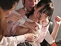 リクルート女子大生 姦淫輪● ~ 新入女子社員を犯しまくる屈辱に満ちたレ●プ研修 跡美しゅり~
