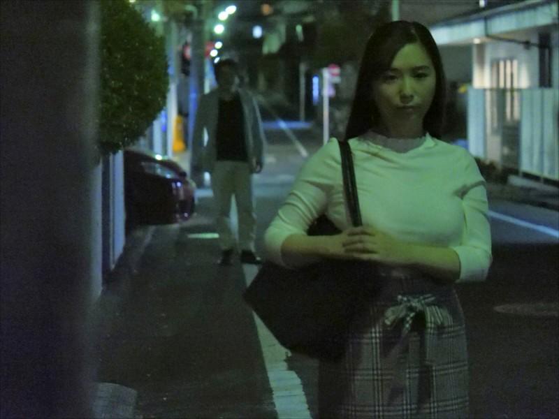狙われた巨乳女子アナ 笹倉杏 4枚目