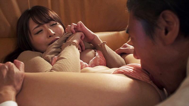 ママのフィアンセと生射精でイキまくりの初体験 加藤ももか 3枚目