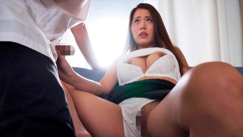 夫には絶対見せられない白昼の絶叫 熟練テクニックで超絶イカされた従順なセックスレス妻 通野未帆 キャプチャー画像 2枚目