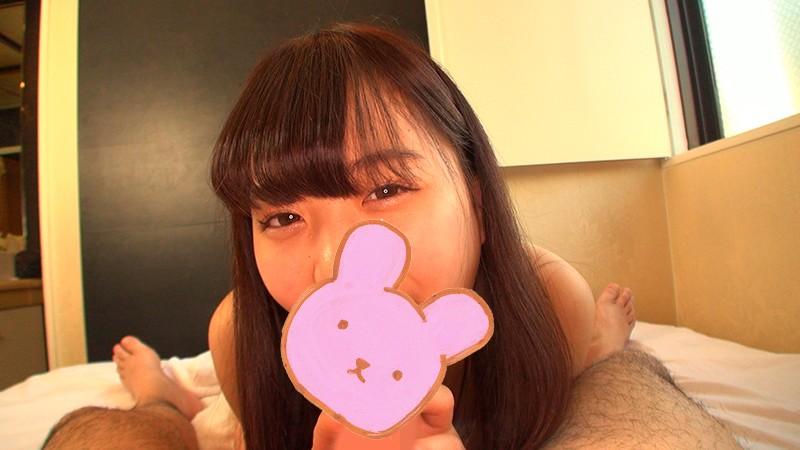 おち○ぽ大好きmaiのスク水フェラチオ&素股クリコキ 4枚目