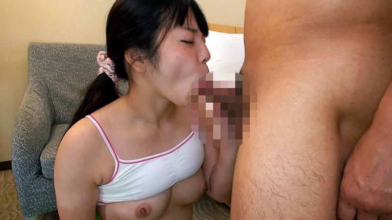 アソコに直穿きスポウェア女子 マン汁流して感じすぎエクササイズ!!11