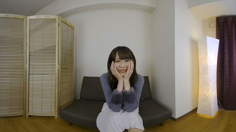 【VR】渡辺さんのオナラとウンコを目の前で堪能する 画像1