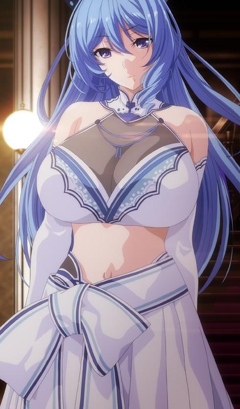 ラブホリック~魅惑の乙女と白濁カンケイ~ THE ANIMATION 上巻 4