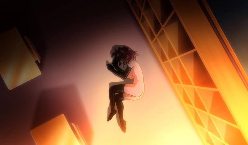 愛聖天使ラブメアリー 〜悪性受胎〜 THE ANIMATION 第1巻 画像11