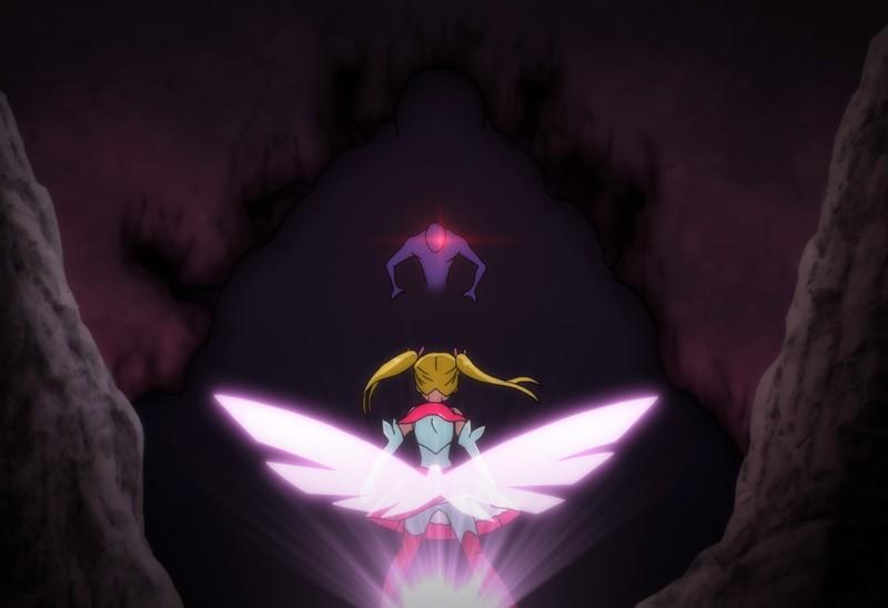 愛聖天使ラブメアリー 〜悪性受胎〜 THE ANIMATION 第1巻8