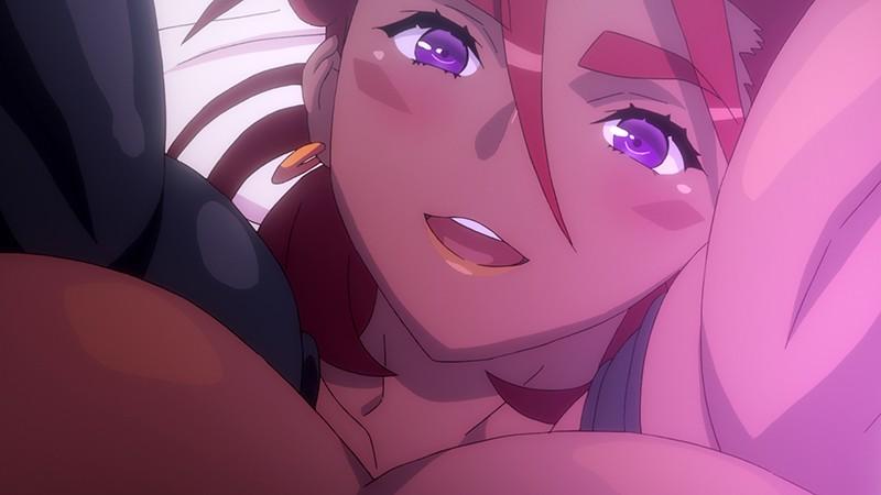 琥珀色のハンター THE ANIMATION 〜ルビー編〜 画像7