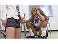 最近の女子○生たちは好奇心旺盛!?勃起チ●ポを見せたら積極的に色々とエッチなお手伝いをしてくれました。