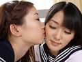 放課後レズビアン 「はじめて好きになった人は女の子でした…」新春期の抑えられない好奇心で性に目覚めていく少女たち… 6人3レズ120分