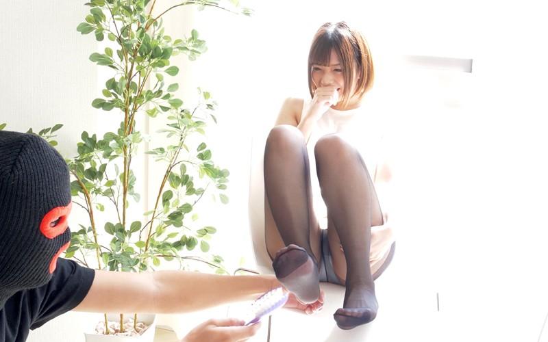 くすぐりレッスン 〜足裏くすぐり〜 麻里梨夏 6枚目
