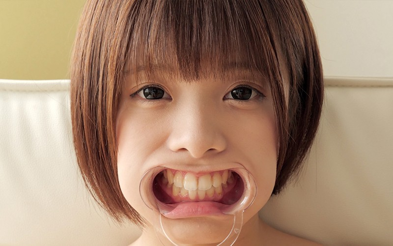 したベロ天国 ~歯・舌ベロフェチ~ 星咲凛1
