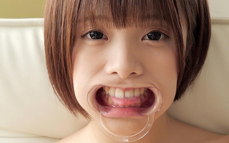 したベロ天国 ~歯・舌ベロフェチ~ 星咲凛3