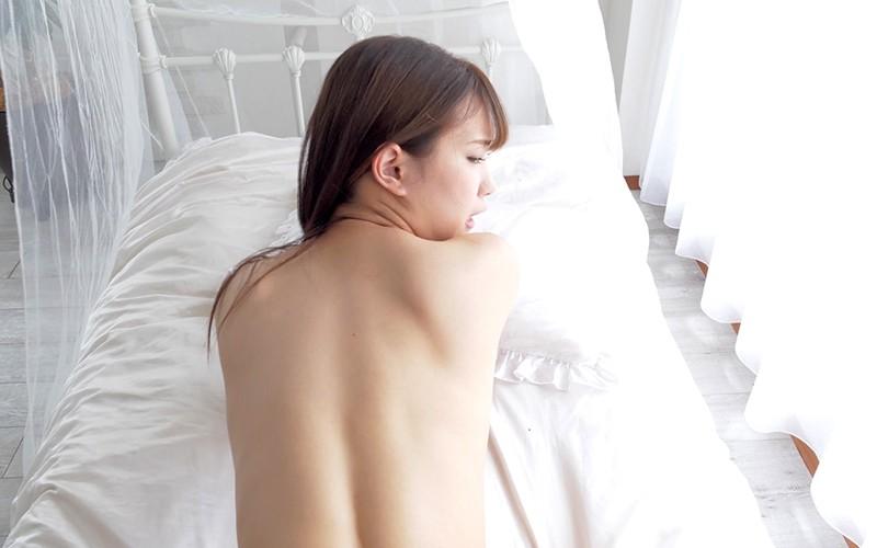 エアーセックス&アナルフェチ 美谷朱里