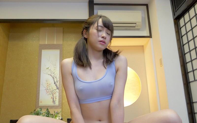 極エロエアーセックス 桐山結羽 4枚目