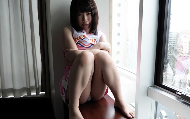 くすぐりプレイ 〜くすぐり&エアーセックス〜 名波さくら 1枚目