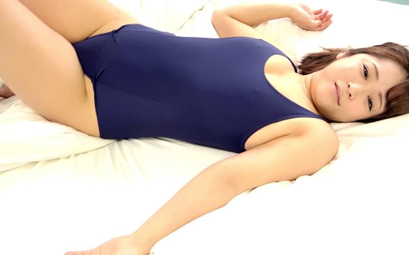 オナニープレイ 〜スク水電マオナニー〜 天希ユリナ 4枚目