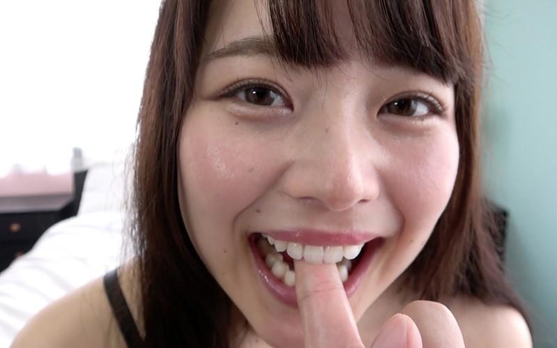 指フェラ〜脇観察&指フェラ〜 宮沢ちはる