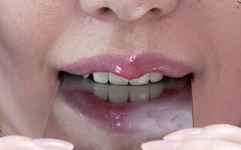 歯フェチ 〜じっくり歯観察〜 朝日しずく14
