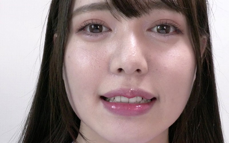 歯フェチ 〜じっくり歯観察〜 朝日しずく3
