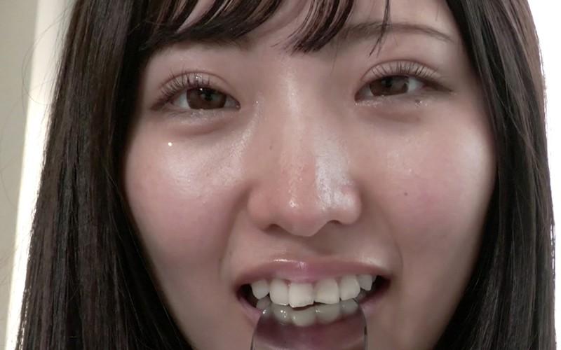 舌ベロフェチ ~歯観察&ししゃも舐め&指フェラ~ 5