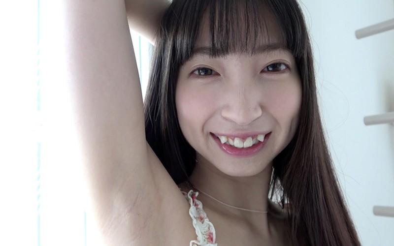 脇フェチ 〜脇観察&電マオナニー〜 冬愛ことね 画像2
