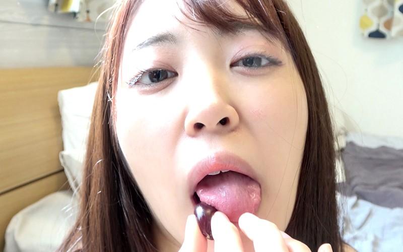 歯フェチ 〜口内・歯観察&電マ当て〜 加賀美さら 画像3