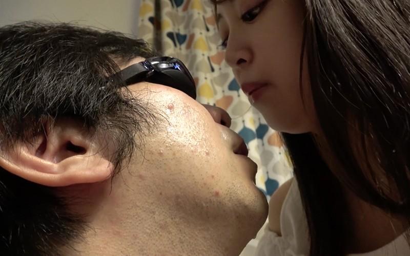 舌ベロプレイ 〜顔舐め鼻フェラ手コキ〜 加賀美さら 画像8