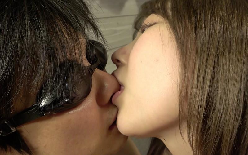 舌ベロ天国 〜エロ過ぎる鼻フェラ顔舐め〜 夏原唯 画像19