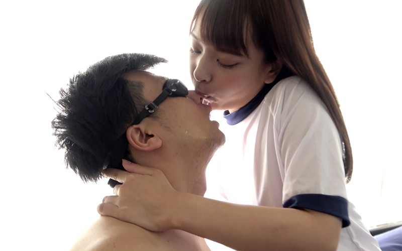 舌ベロ天国 〜レーベル史上最高の極エロ鼻フェラ天国〜 あべみかこ12