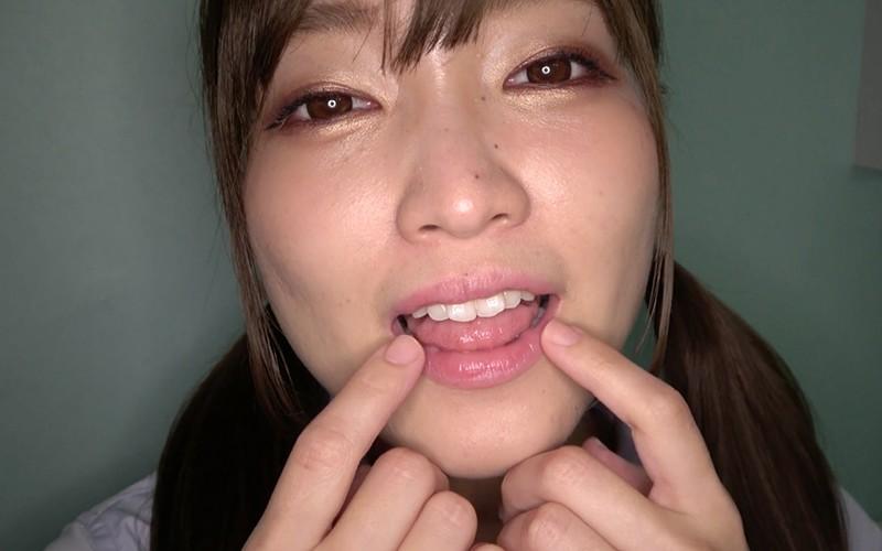 舌ベロフェチ 〜M男に顔舐め唾シャワーの刑〜 星あめり キャプチャー画像 2枚目