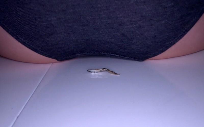 巨大女フェチ 〜小魚舐め&咀嚼&唾責めプレイ〜 星あめり キャプチャー画像 12枚目
