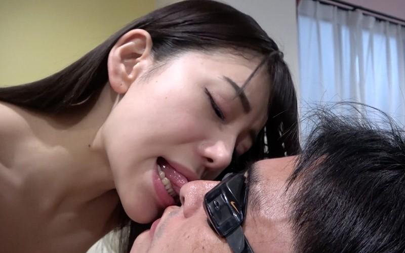 舌ベロプレイ 〜濃厚な唾垂らし鼻フェラプレイ〜 有村のぞみ10