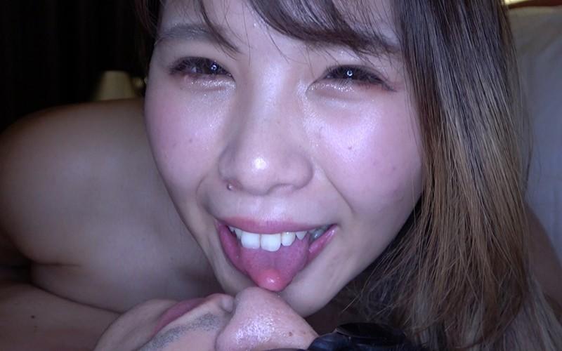 ツバベロプレイ 〜超本気のM男顔舐め〜 永瀬愛菜 キャプチャー画像 18枚目
