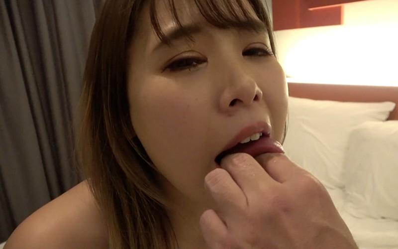 舌ベロフェチ 〜濃厚指フェラプレイ〜 永瀬愛菜 キャプチャー画像 12枚目