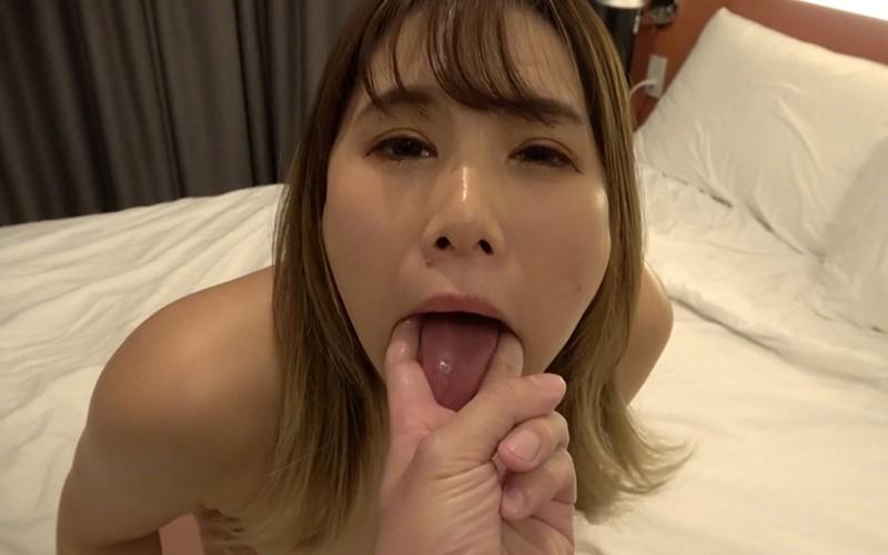 舌ベロフェチ ~濃厚指フェラプレイ~ 永瀬愛菜 5