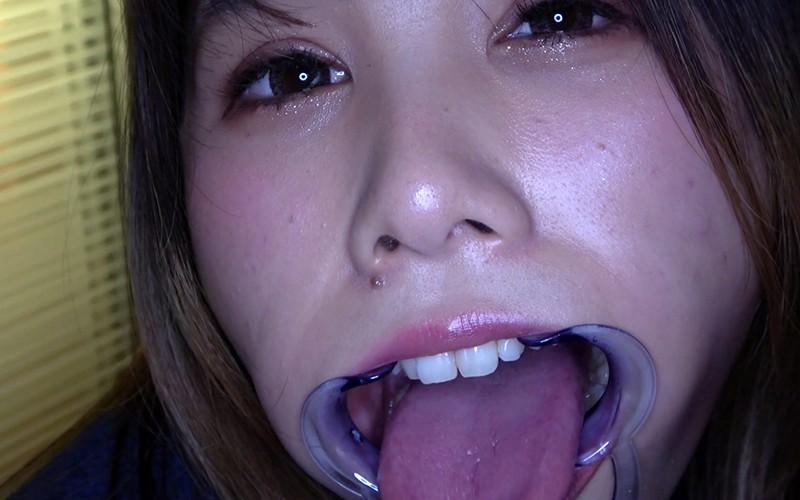口内フェチ 〜歯・口内・のどちんこ観察〜 永瀬愛菜 キャプチャー画像 11枚目