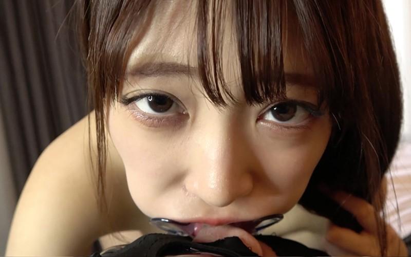 ツバベロプレイ 〜卑猥なツバベロ濃厚プレイ〜 加賀美さら 画像10